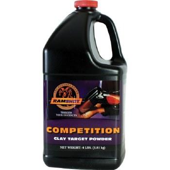 Ramshot Powder - Competition 4lb