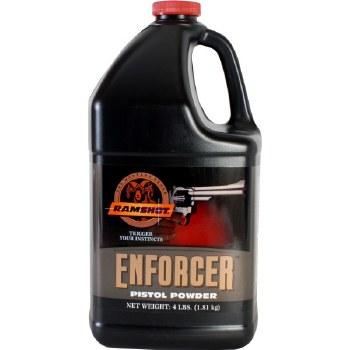 Ramshot Powder - Enforcer 4lb