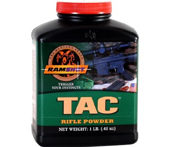 TAC 1 lb. - Ramshot Powder