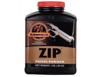 Ramshot Powder - ZIP 1lb
