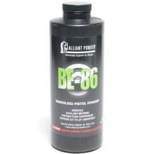 BE-86 1lb - Alliant Powder