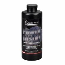 Power Pistol 1lb - Alliant Powder