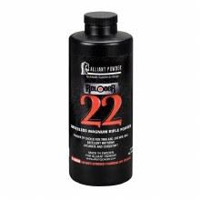 Re-22 1lb - Alliant Powder