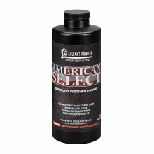 American Select 1lb - Alliant Powder