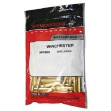 .243 Winchester - Winchester Brass