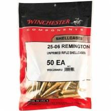 .25-06 Remington - Winchester Brass