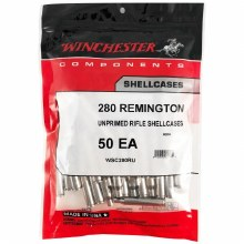 .280 Remington - Winchester Brass