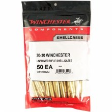 .30-30 Winchester - Winchester Brass