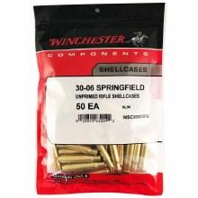 .30-06 Springfield - Winchester Brass