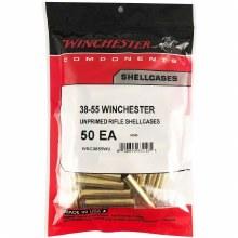 .38-55 WCF - Winchester Brass