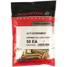.45-70 Govt. - Winchester Brass
