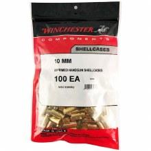 10mm Auto - Winchester Brass