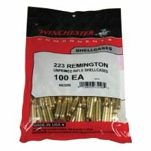 .223 Remington - Winchester Brass