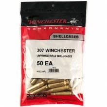 .307 Win. - Winchester Brass