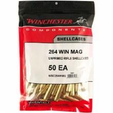 .264 Winchester Mag - Winchester Brass