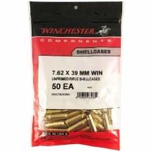 7.62x39 Russan - Winchester Brass