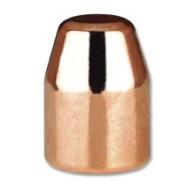 .45  Caliber  185gr. FP 500ct.  XTB Copper  Plated