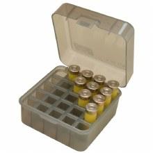MTM Shotshell box 12,16,20 ga 25rd
