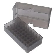 .44 Magnum and Up Ammo Case - MTM  50rd