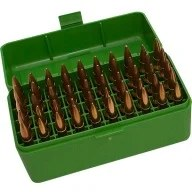 .25-06-410 Shotgun Ammo Case - MTM 50rd