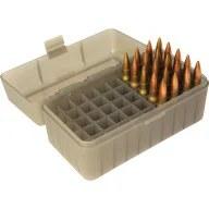 .220 -.308 Ammo Case - MTM 50rd