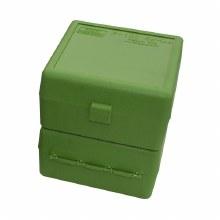 .17 Caliber - .223  Ammo Case - MTM 100rd