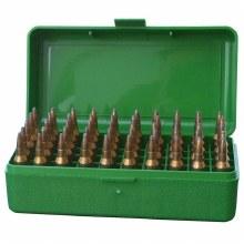 MTM Ammo Case .25-06-410SG 50rd