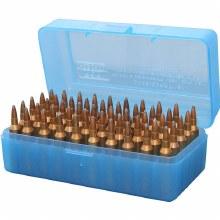 .460/500 Ammo Case - MTM 50rd