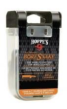 .338 Caliber Hoppes Rifle Boresnake DEN