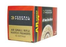 #205MAR Small Rifle AR Match - Federal Primer