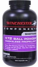 572 1lb - Winchester Powder