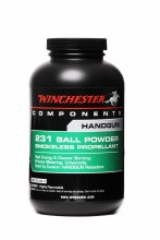 231 1lb. - Winchester Powder