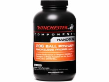 296 1lb - Winchester Powder