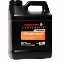 296 8lb - Winchester Powder