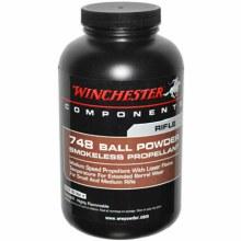 748 1lb - Winchester Powder