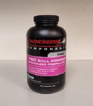 760 1lb - Winchester Powder