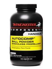 AutoComp 1lb - Winchester Powder