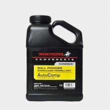 AutoComp 8lb - Winchester Powder