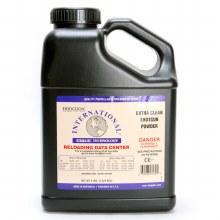 International.Clays 4lbs - Hodgdon Powder