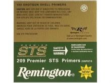 Remington Primers #209 Shotgun 100ct