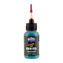 Lucas Extream Duty Gun Oil 1oz