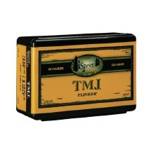 .38 Caliber   125gr TMJ Speer #4015