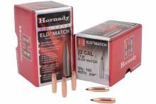 .22 Caliber  73gr ELDM Hornady #22774 .