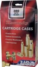 .380 ACP Hornady Cases 200ct