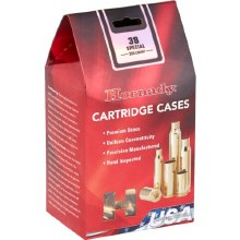 .38 Special Hornady Cases 200/bx