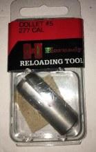 .277 Caliber Cam Lock Buller Puller Collet