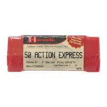 Hornady Die Set 50 Action Exp.