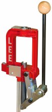 Lee Breech Lock Chal. Press