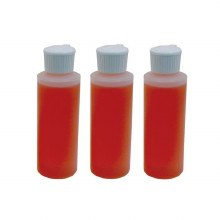 3 Pack Solvent Bottles 4oz
