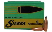 .22 Caliber   55gr Spit Sierra #1345
